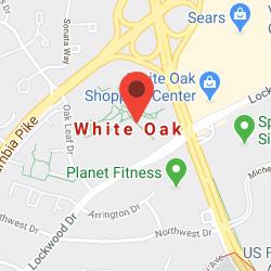 White Oak, Maryland