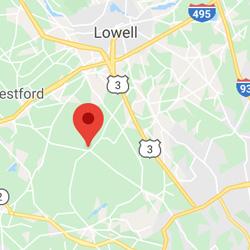 Carlisle, Massachusetts