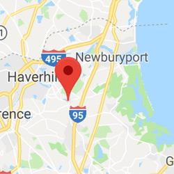 Georgetown, Massachusetts