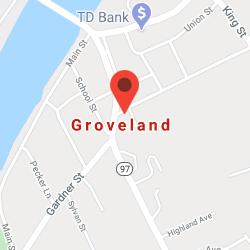 Groveland, Massachusetts