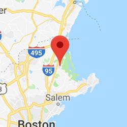 Rowley, Massachusetts