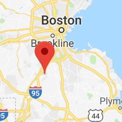 Sharon, Massachusetts