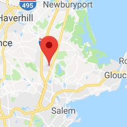 Topsfield, Massachusetts