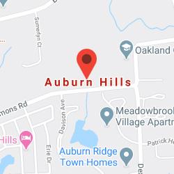 Auburn Hills, Michigan