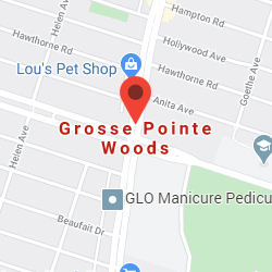 Grosse Pointe Woods, Michigan