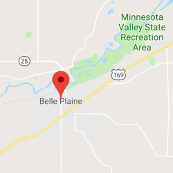 Belle Plaine, Minnesota