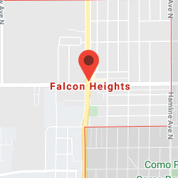 Falcon Heights, Minnesota