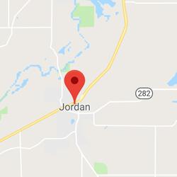 Jordan, Minnesota