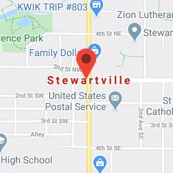 Stewartville, Minnesota