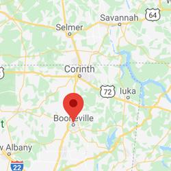 Booneville, Mississippi