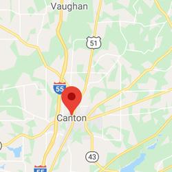 Canton, Mississippi