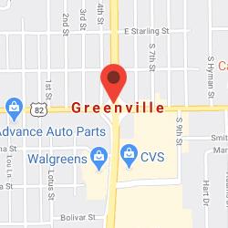 Greenville, Mississippi