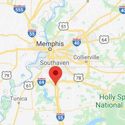 Hernando, Mississippi