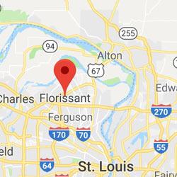 Florissant, Missouri