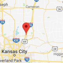 Kearney, Missouri