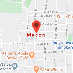 Macon, Missouri
