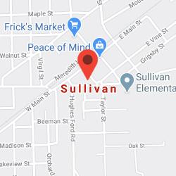 Sullivan, Missouri