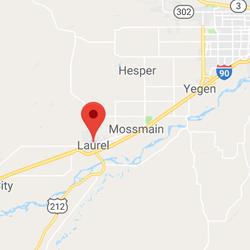 Laurel, Montana
