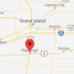 Hastings, Nebraska