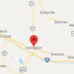 Lexington, Nebraska