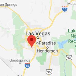 Enterprise, Nevada