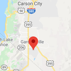Gardnerville Ranchos, Nevada
