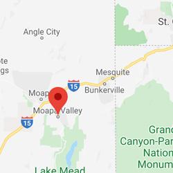 Moapa Valley, Nevada