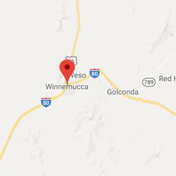 Winnemucca, Nevada