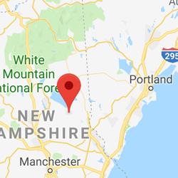 Alton, New Hampshire