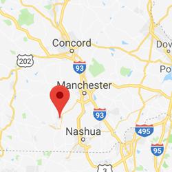 Amherst, New Hampshire