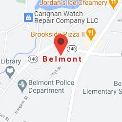 Belmont, New Hampshire