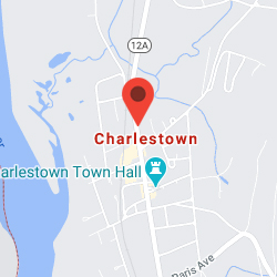 Charlestown, New Hampshire