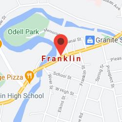 Franklin, New Hampshire