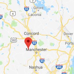 Goffstown, New Hampshire