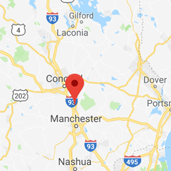 Hooksett, New Hampshire