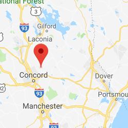 Loudon, New Hampshire