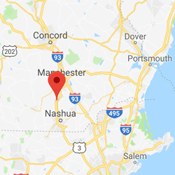 Merrimack, New Hampshire