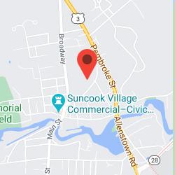 Suncook, New Hampshire
