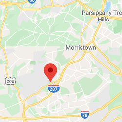 Bernardsville, New Jersey