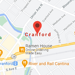 Cranford, New Jersey