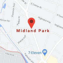 Midland Park, New Jersey
