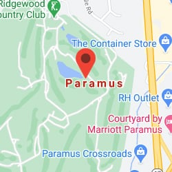Paramus, New Jersey