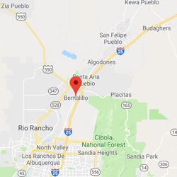 Bernalillo, New Mexico