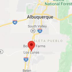 Los Lunas, New Mexico