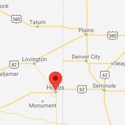 North Hobbs, New Mexico