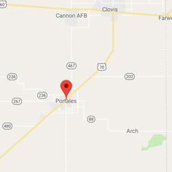 Portales, New Mexico