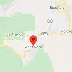 White Rock, New Mexico