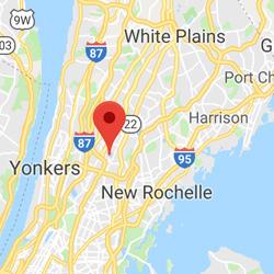 Bronxville, New York