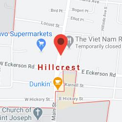 Hillcrest, New York
