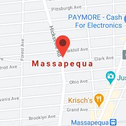 Massapequa, New York